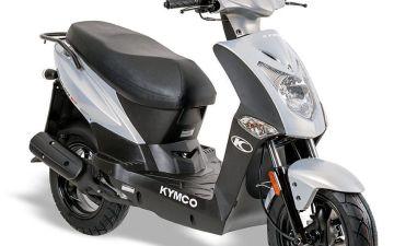 Kymco New Agility 50cc