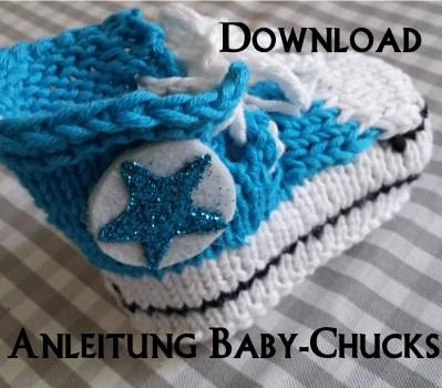 Download BabyChucks Strickanleitung