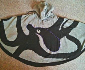 Kraken Cape