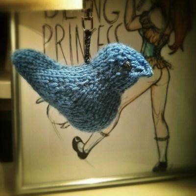 Tweetie-Bird