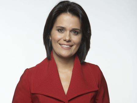 "4a3f3c0d0 A Record informa que a jornalista Adriana Araújo assume a bancada do  ""Jornal da Record"""