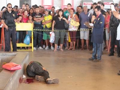 Morto/Recife