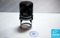 Печать автоматическая круглая
