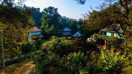 Resorts near Dharamshala