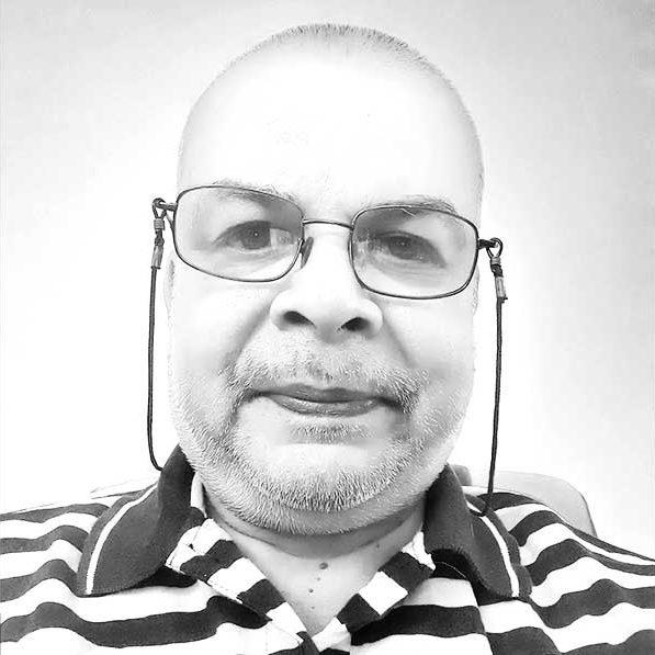 Ravi Pailoor