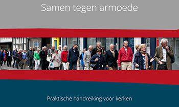 8 NOVEMBER: PRESENTATIE RAPPORT 'ARMOEDE IN NEDERLAND 2019'