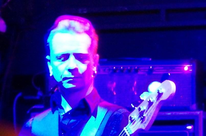 Basisti - Olli Nylander
