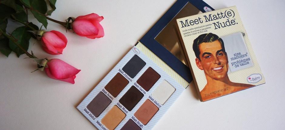 meet matte review makeup