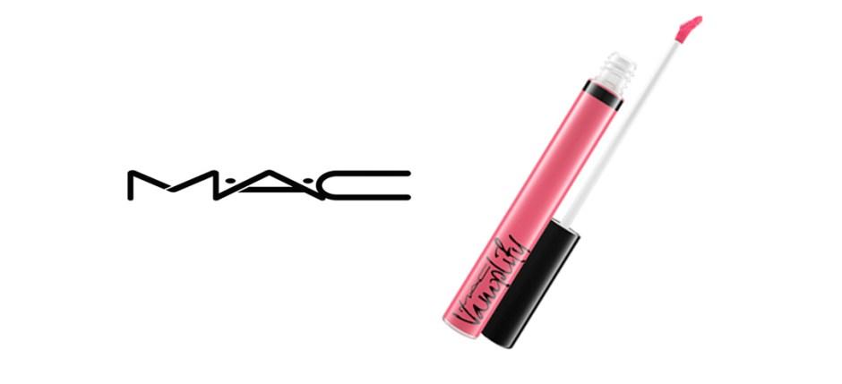 MAC Vamplify Lipgloss Review