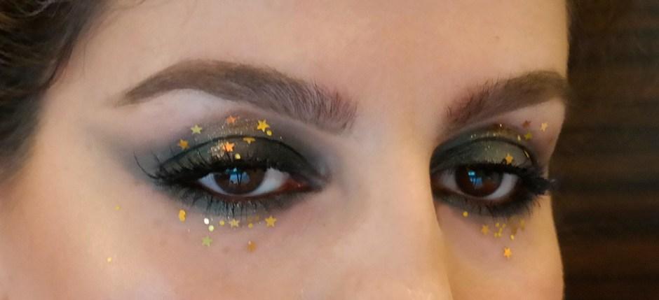 smokey eyes rabab kelani makeup