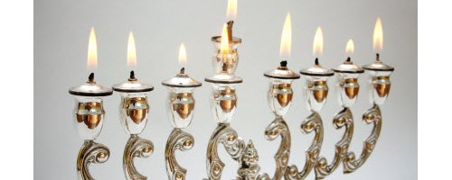 Chanukah – Getting Out of Hellenism