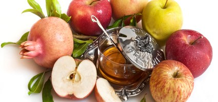 Rosh HaShana: The Root of Happiness