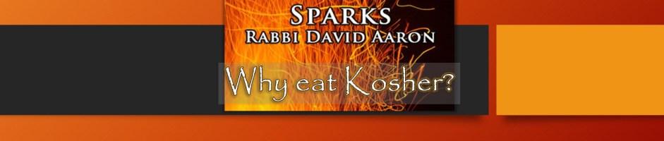 Why Eat Kosher?