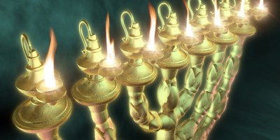 Chanukah: The Light of Love