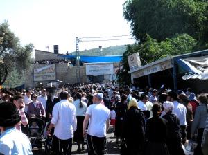 """Pic: Visit W3Schools.com!"""">""""Yom Hillula of Rabbi Shimon bar Yochai"""",  CC BY-SA 3.0"""