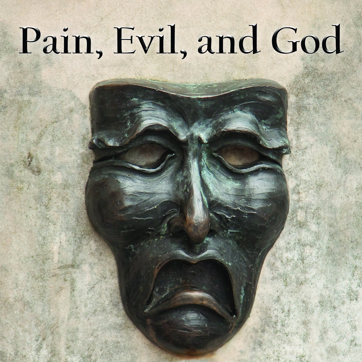 Pain, Evil, and God – Jewish Geography Podcast