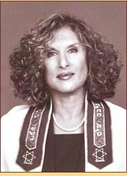 Rabbi Lynnda Targan