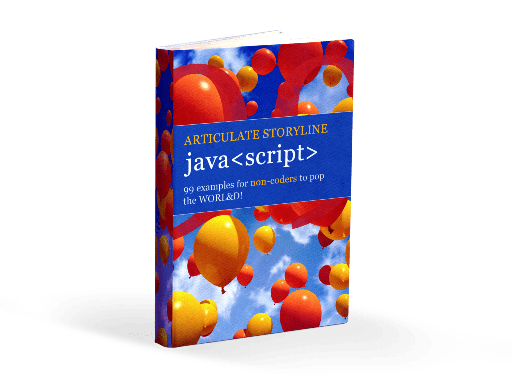 Morning Coffee: JavaScript & Storyline – Rabbitoreg (Zsolt Olah)