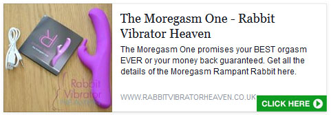 the moregasm rampant rabbit