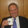 Conservative MP Bob Blackman