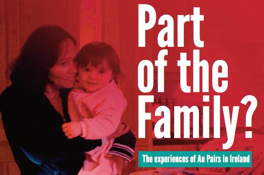'Au Pairs' exploited by Irish families