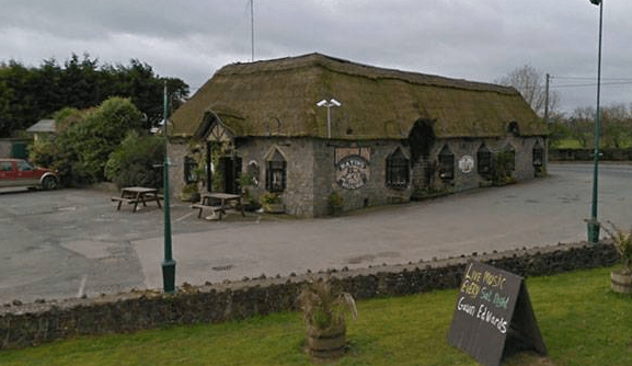 Huntsman Pub, Gormanston, Co.Meath (Google Maps)