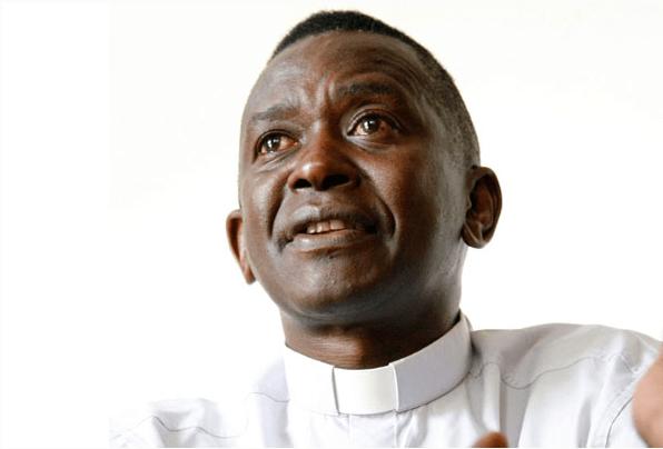 Fr. Anthony Musala