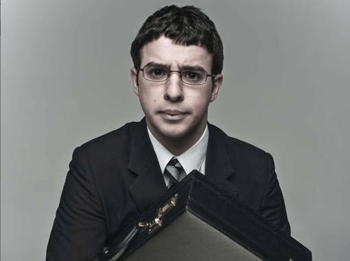 Senator Briefcase Wanker