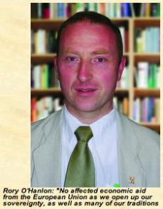 Rory O'Hanlon
