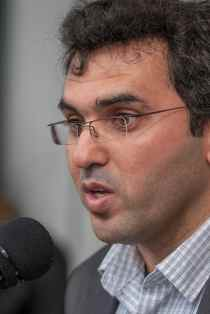 Dr. Ibrahem Natil