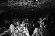 An Untz party captured by photographer Micheal Brennan