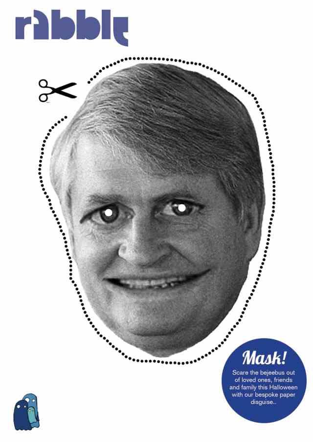masky-man
