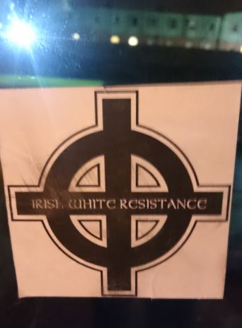 far right in ireland
