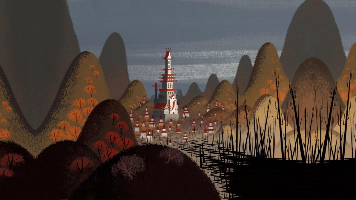 samurai_jack_retro_background_wallpaper_by_astral_nihang-d56k47n