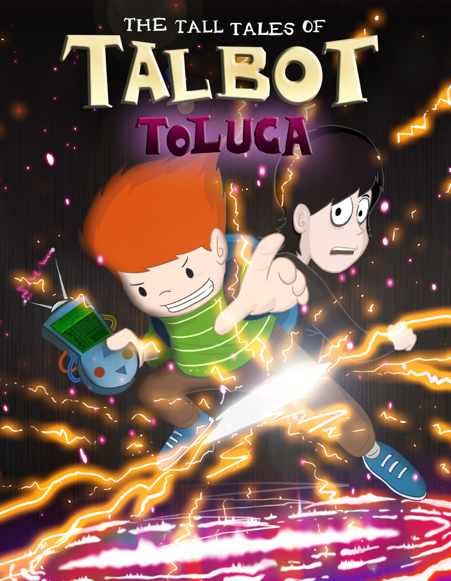 Talbot-cover