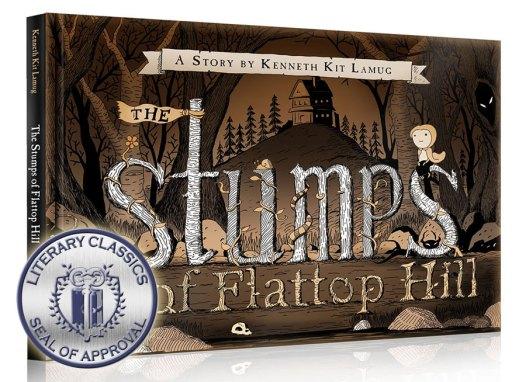the-stumps-of-flattop-hill-award-literary-classics-clc-seal