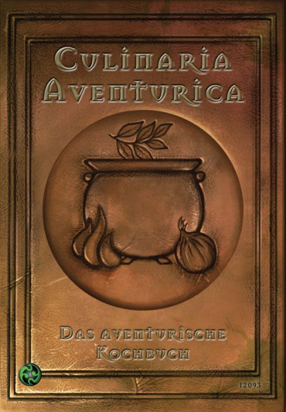 DSA - Culinaria Aventurica
