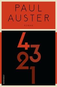 Paul Auster_4-3-2-1_Hardcover