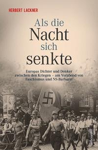 Cover Herbert Lackner Als die Nacht sich senkte