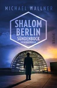 Michael Wallner Shalom Berlin Sündenbock