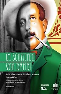 Cover Atze Felix Salten