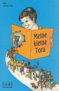 Cover Falk Meine kleine Tora