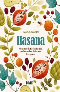 Cover Gavin Hasana