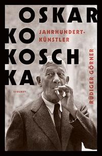 Cover Görner Oskar Kokoschka