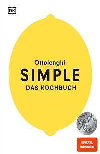 Cover Ottolenghi Simple