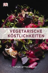 Cover Ottolenghi Vegetarische Köstlichkeiten