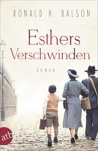 Cover Balson_Eshters_Verschwinden