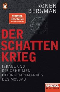 Cover Bergman_Der_Schattenkrieg