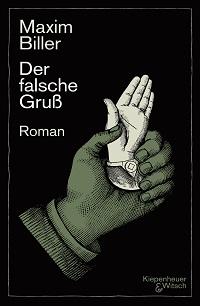 Cover Biller_Der_falsche_Gruss