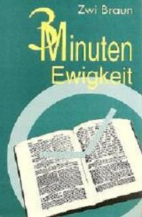 Cover Braun_3_Minuten_Ewigkeit